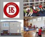 Ralston Primary is 80