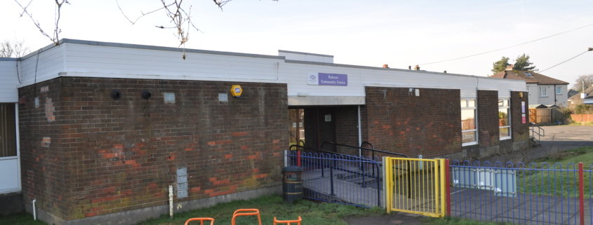 Ralston Community Centre